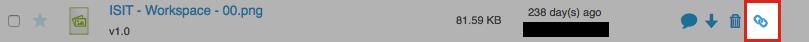 isit - send files - workspace 1