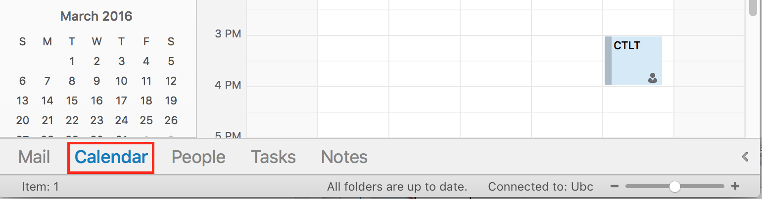 How to Use FASmail Calendar