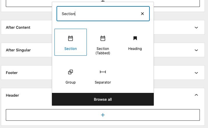 Google Analytics Widget Setup