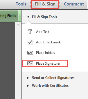 how to make a digital copy of your signature
